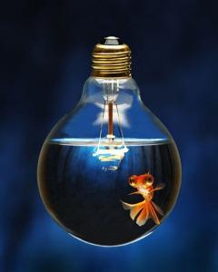 Energy = Creativity
